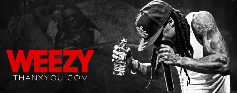 Lil Wayne - Free Weezy Album (FWA) - cokeempirenet