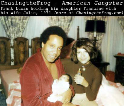 "Condolences: Frank Lucas, Ex-Drug Kingpin & Subject Of ""American Gangster"" Died At 88"