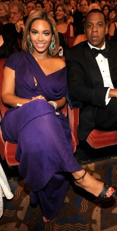 Who Were Beyonce Amp Jada Quot Wearing Quot The 2010 Tony S