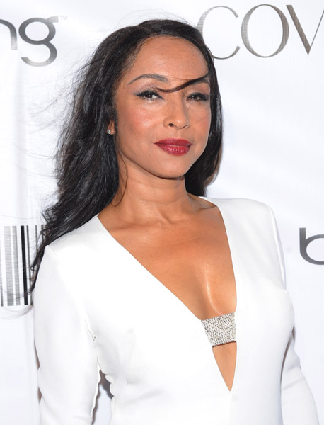 Sade Working On New Album