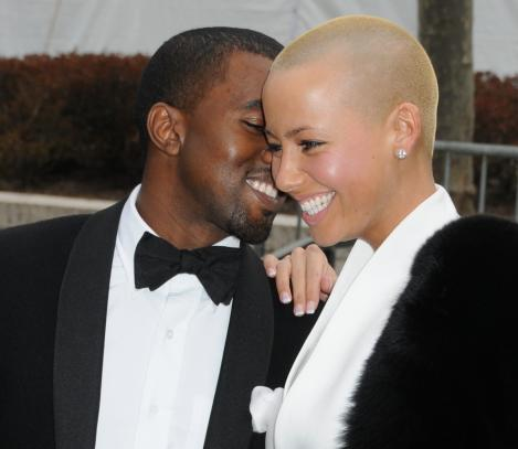Amber Rose FINALLY Discusses Kanye Break-Up + Plans for a New Show ...