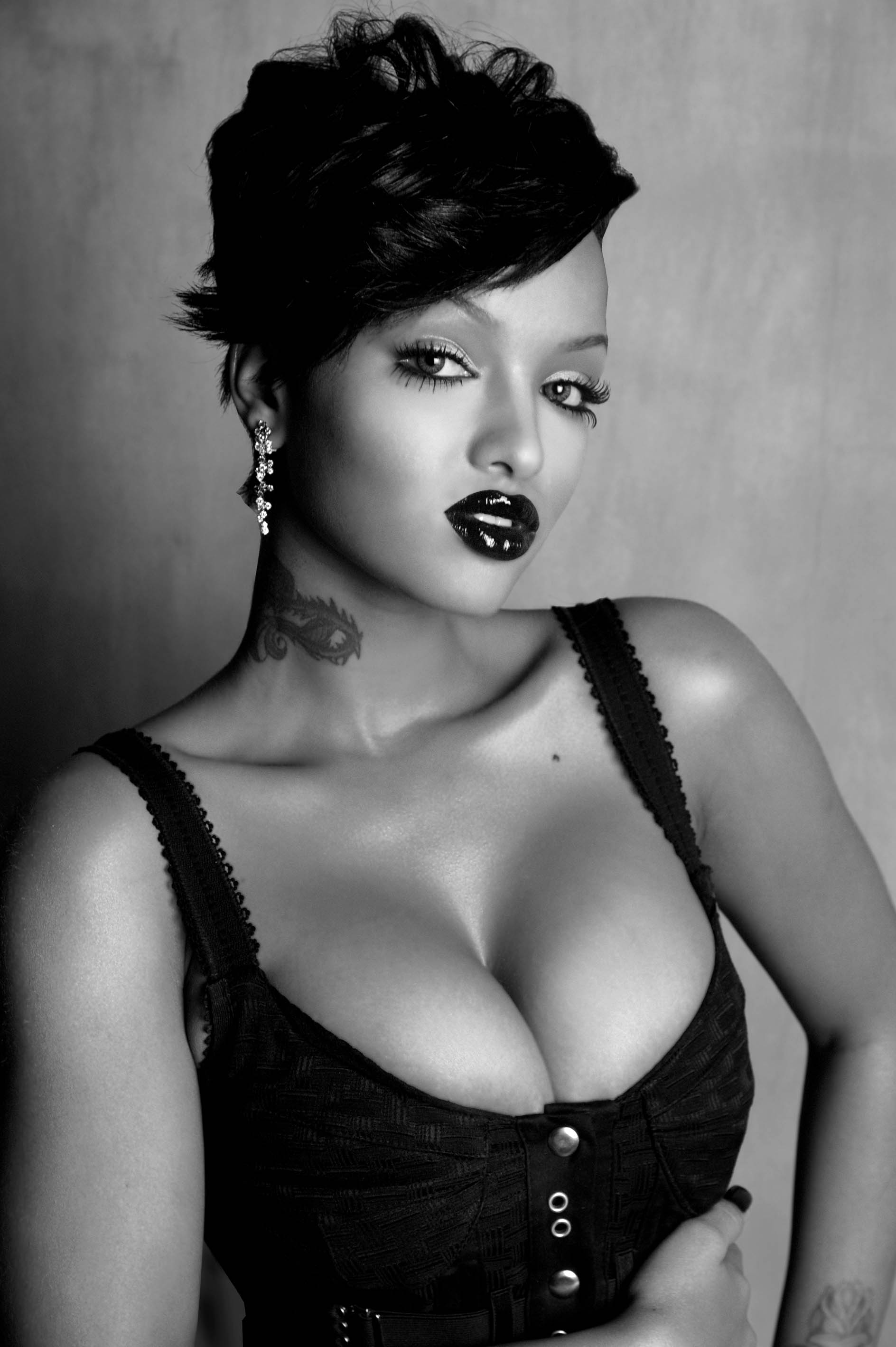 Lola Monroe S Camp Responds To Media Take Out