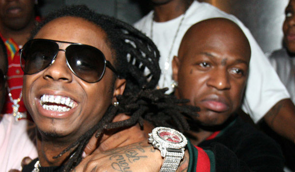 Birdman Will NOT Let Lil Wayne Out of His Contract + Who Is Meek Mill Dissing?