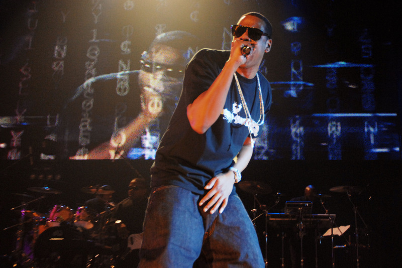Jay-Z Contest Offers L...