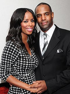 Sour Splitsville! Tasha Smith Says Estranged Husband Accuses Her of Being A Lesbian + More Messy Details
