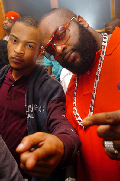 pictures of rick ross tattoos. tattoo Tattoo of Rick Ross;