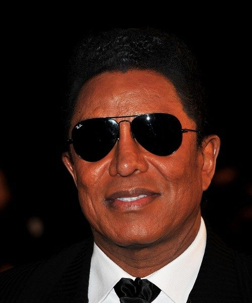 Jermaine Jackson Addresses Michael Jackson's Slumber Parties W/ Kids, Asks Public To Leave His Family Alone