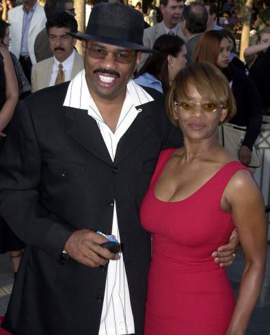 final video where Steve Harvey's ex-wife, Mary , discusses how Steve
