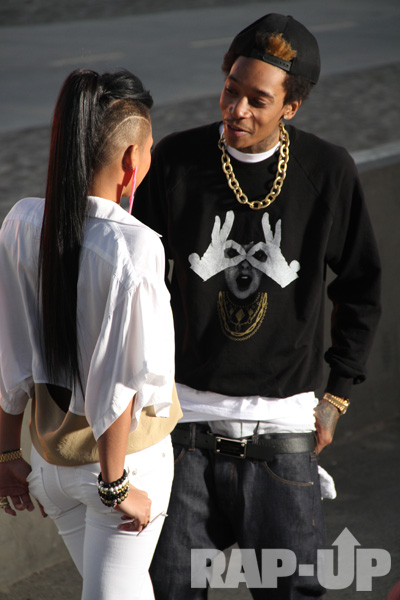 wiz khalifa hair 2011. Uncut Version of Wiz Khalifa#39;s