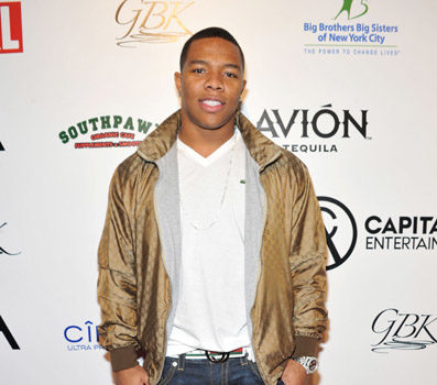 No Jail Time For Ray Rice, NFL'er To Complete Intervention Program For Alleged Assault On Wife Janay Palmer