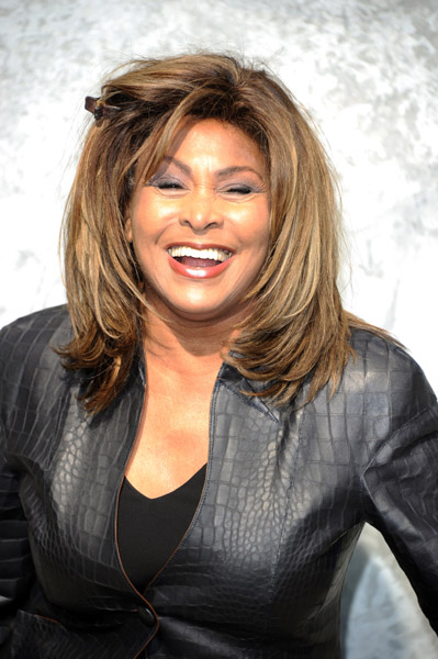 71 Never Looked So Good Tina Turner Slays Young Hoes