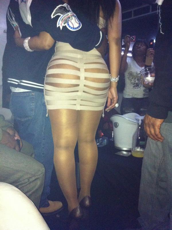 Trina Butt 102