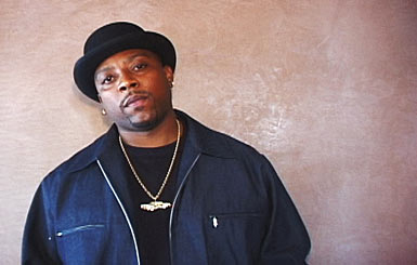 N Dogg Nate Dogg became well-know