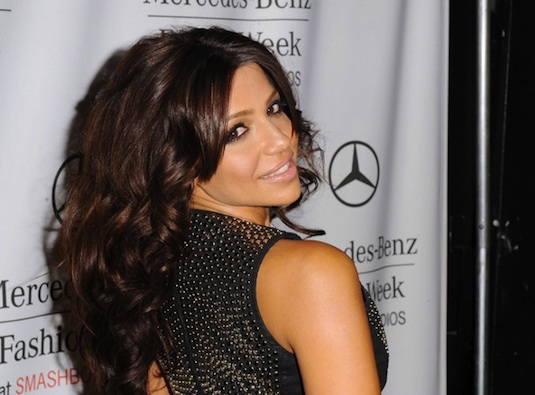 Vida Guerra is the latest person to lend their celebrity face to PETA's ...
