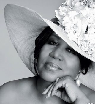 Aretha Franklin Passes Away At Age 76 [Condolences]