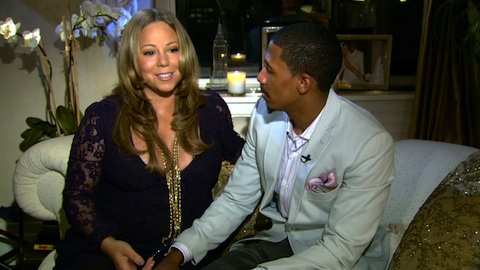 Ear Hustlin': Are Nick Cannon & Mariah Carey Headed Toward Divorce?
