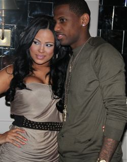 Is fabolous dating anyone