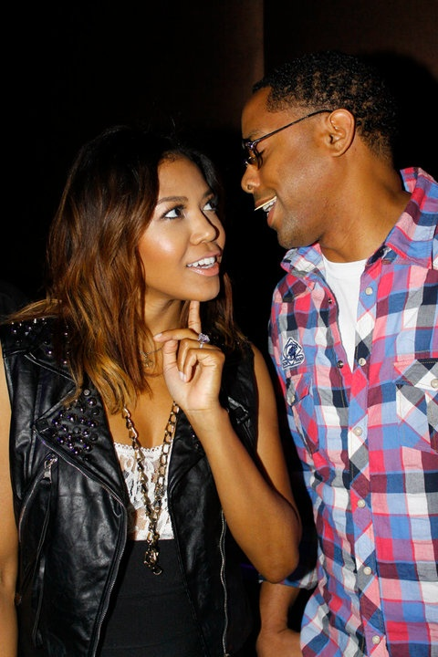 Amerie Jumps The Broom Today Peep The Wedding Dets The Homewrecker Rumors