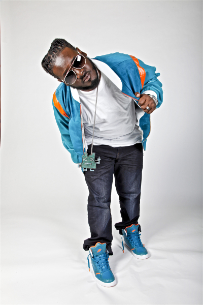 T-Pain Quits His Love Affair with Autotune, Upgrades to