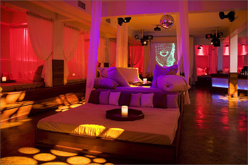 One of South Beach Miami\u0027s popular clubs has shut its doors. Club B.E.D. which was known for its intimate bed themed decor well-known celebrities and ... & Popular Miami Club B.E.D. Goes to Sleep As in Closes Its Doors ...