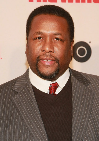 wendell pierce book