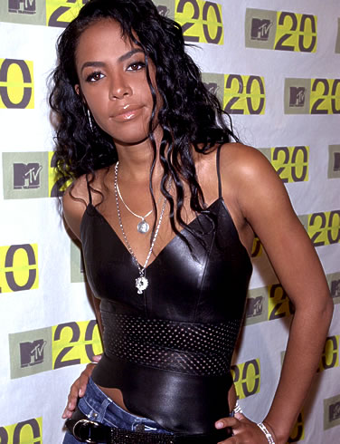 Ten years ago, today, 22-year-old actress/singer Aaliyah, died in a plane ...