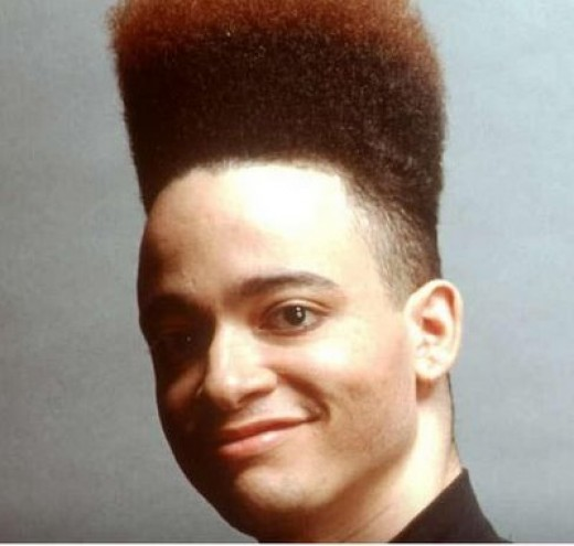 "Kid from ""Kid N Play"" is Accidentally Arrested - theJasmineBRAND ..."