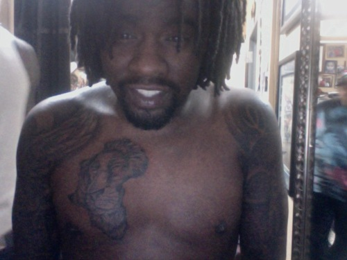 New Music Wale Feat Rick Ross Quot Tats On My Arm Ambition