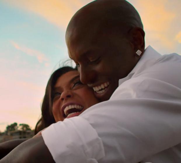 Tyrese Shares Heartfelt Birthday Message to Taraji P. Henson: As long as I'm alive I will love you.