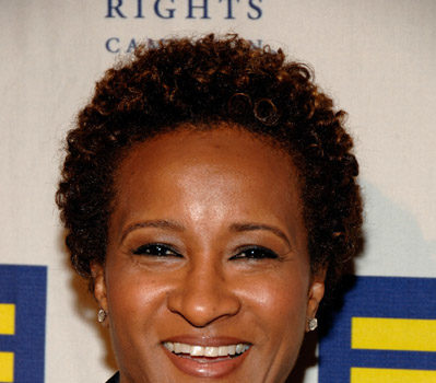 Wanda Sykes Boo'd After Cracking Donald Trump Jokes