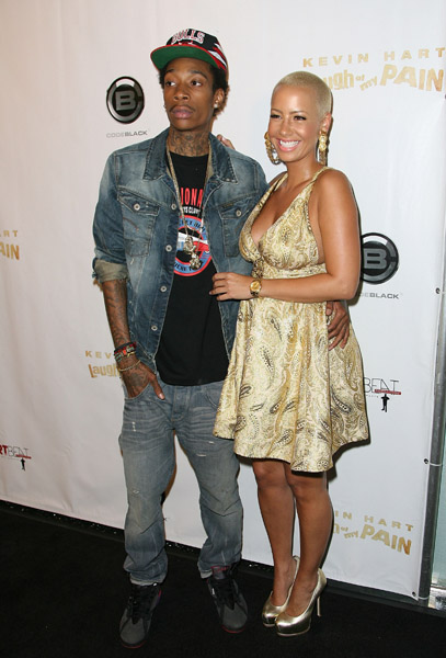 wiz and amber hart carpet 2