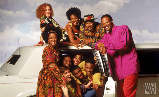 Cast Of 'In Living Color' To Reunite 25 Years After Series Finale