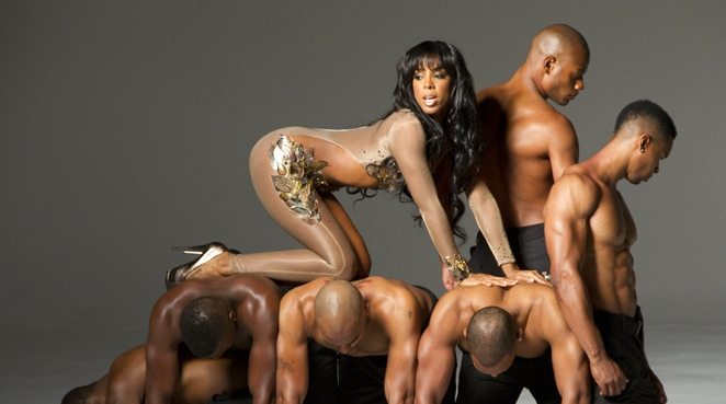 Useful phrase Kelly rowland being fucked naked