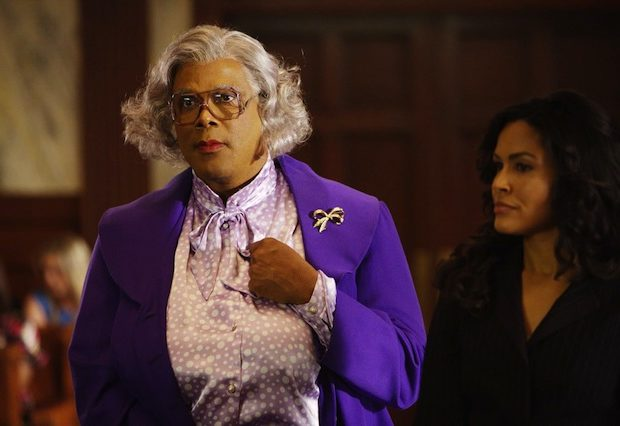 Tyler Perry Plans To Kill Madea: It's Time For Me To Kill That Old B*tch
