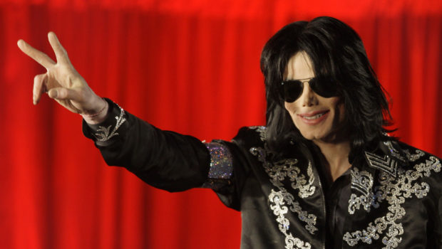 Michael Jackson Top Earning Dead Celebrity