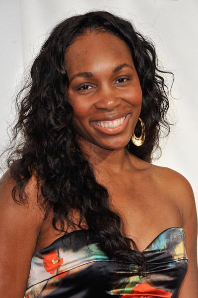 Girls Run The World Venus Williams New Hair Lala Ali Salute Women In Sports Thejasminebrand