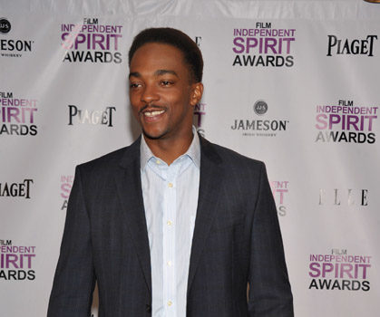 "Anthony Mackie Set To Star In Upcoming Limited Series ""Falcon and Winter Solider"""