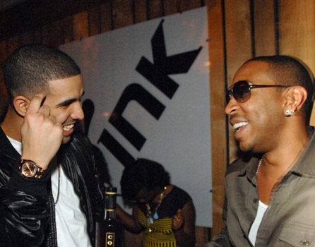 Three's-A-Crowd :: The Story Behind the Ludacris, Big Sean & Drake Beef