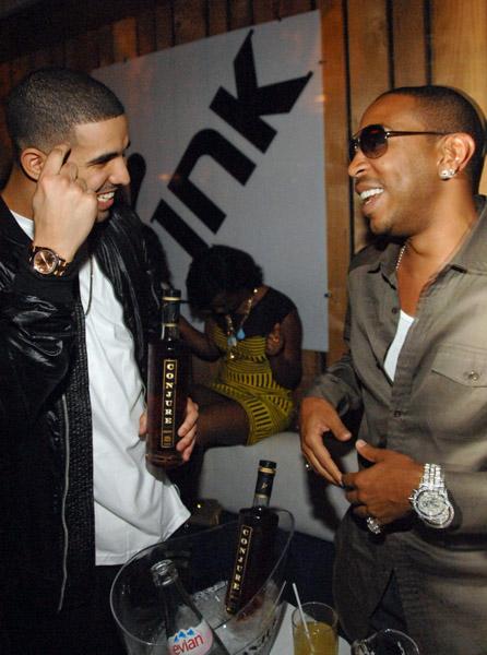 Three's-A-Crowd :: The Story Behind the Ludacris, Big Sean & Drake Beef