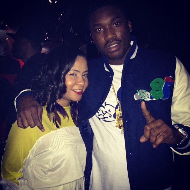 Did vado dating angela yee boyfriend