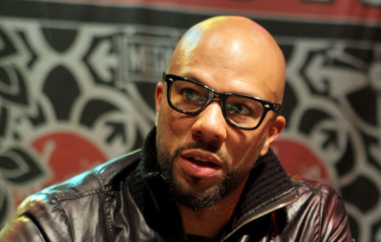 Rapper Common's Father Passes: He was truly a natural poet.