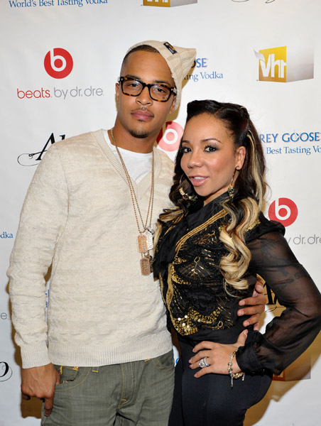 T.I. Responds To Tiny Divorce Rumors: It ain't your damn business!