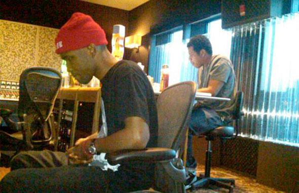 Frank Ocean 'Biking' ft. Jay Z & Tyler, the Creator [New Music]