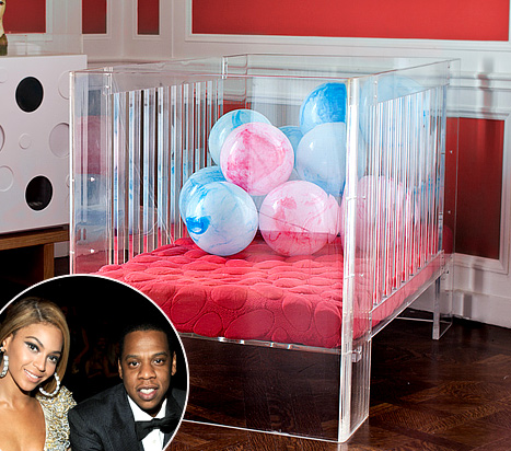 Blue Ivy Carter Overload Gifted By Oprah Solange Is