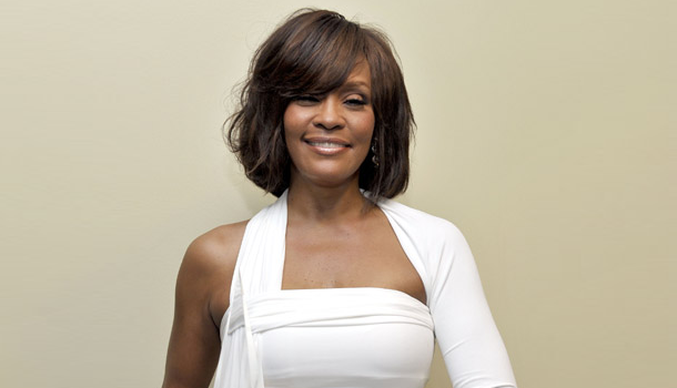 Whitney Houston's Upcoming Biopic Gets New Director Due To Creative Differences