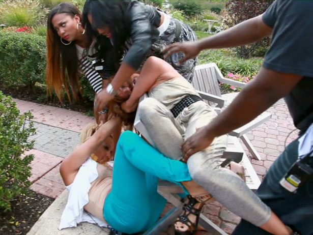 EXCLUSIVE: Erica Mena Joins 'Love & Hip Hop Atlanta'