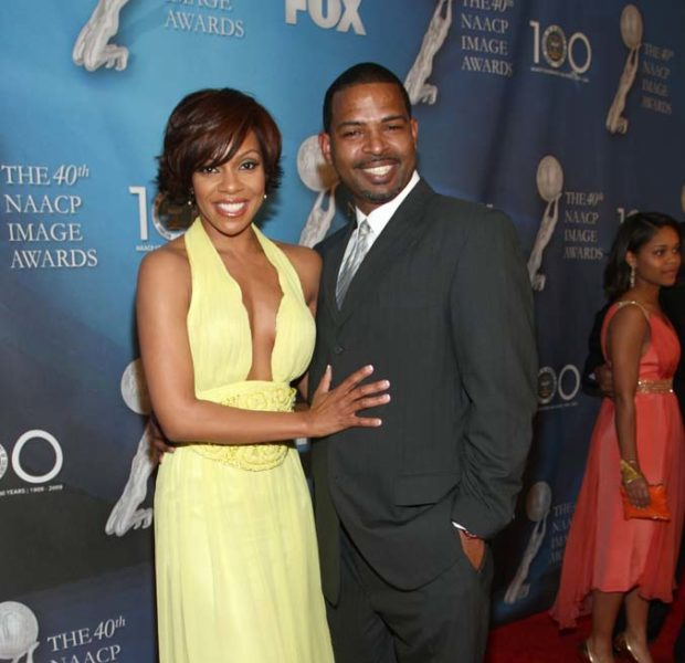 Wendy Raquel Robinson's Husband Files for Divorce, Demands $10k Spousal Support – She Abandoned Me After My Stroke!