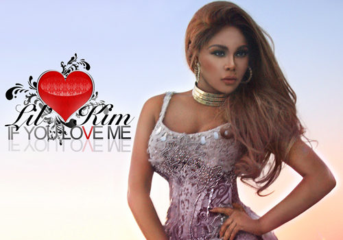"""[Listen] Lil Kim Drops New Music ::: """"If You Love Me"""""""