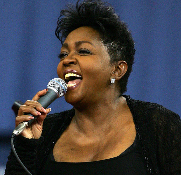 UPDATE: Anita Baker Releases Statement After Alleged Arrest Warrant