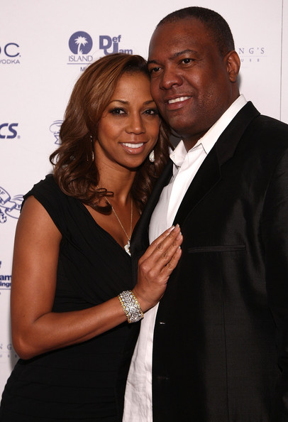 Make It Last Forever Holly Robinson Rodney Peete Renew Vows